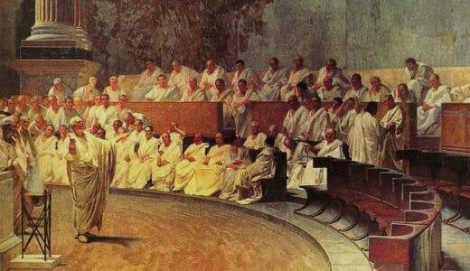 キケロの記憶術【ローマ時代 BC100年頃】