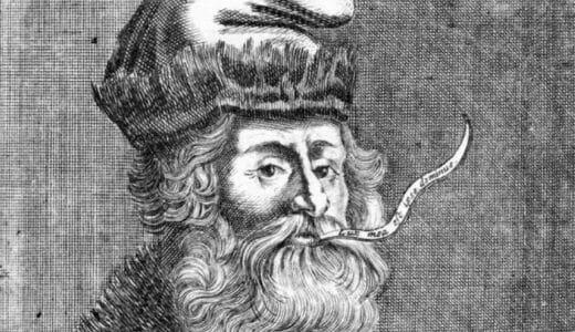 ラモン・ルルの文字化記憶術とマインドマップのルーツ【13世紀】