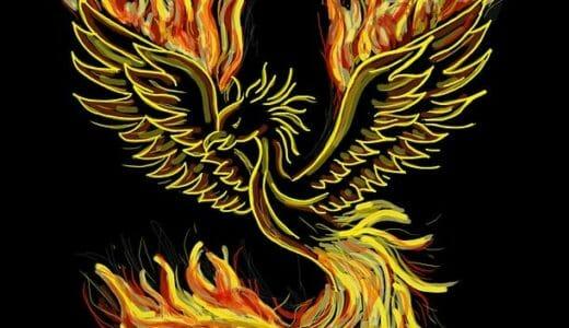 ペトゥルス「不死鳥」~世界初の記憶術本【15世紀】